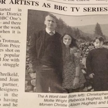 BBC One's The A Word
